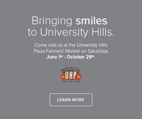 University Hills Modern Dentistry - Bringing Smiles to University Hills