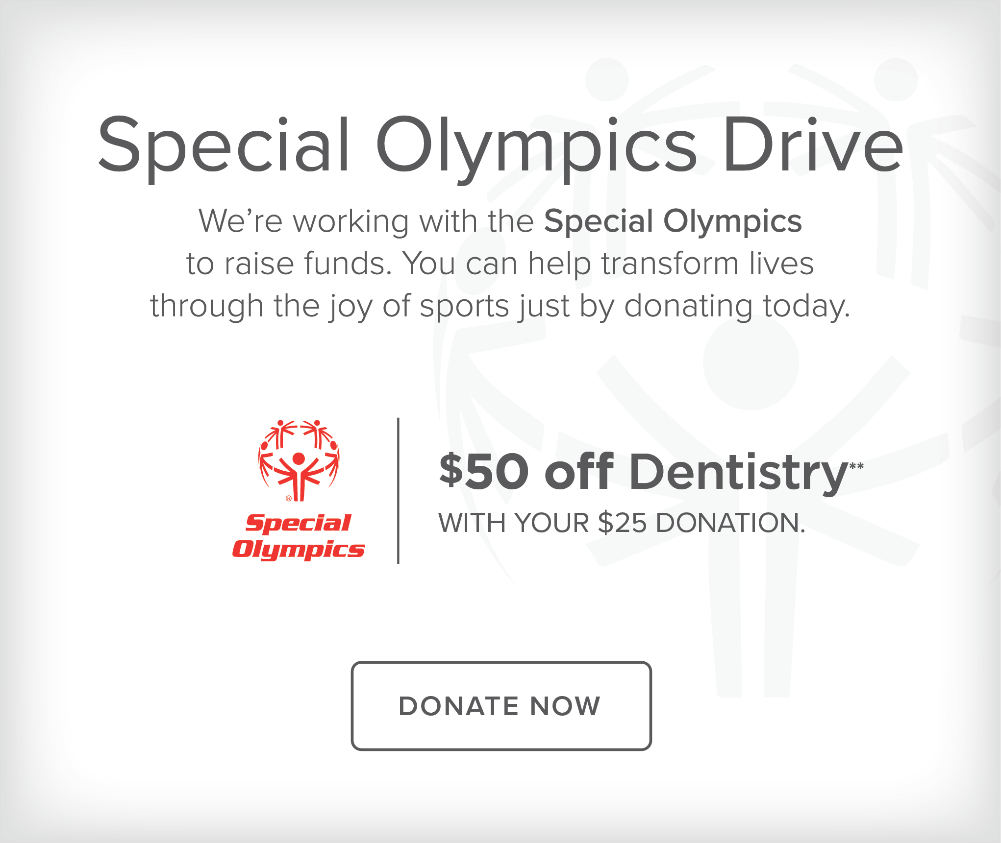 Special Olympics Drive - University Hills Modern Dentistry